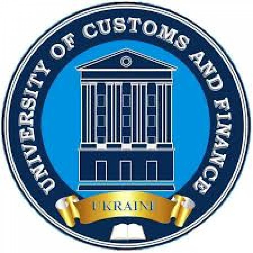 Ukraine Customs and Finance University